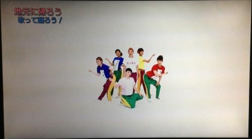 あまちゃん 完全版 BOX3 地元に帰ろう 歌って踊ろう!